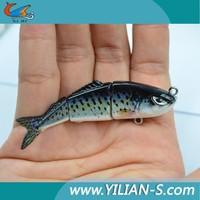 2015 oem odm china fishing tackle supplier hot sale in usa great quality seabass new color fishing lure
