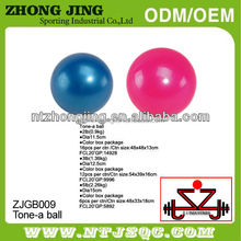 HOT SALE!!!promotion soft anti burst gym ball for health,fitness, & loose weight