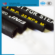 single wire braid/textile covered hydraulic hose single wire braided hose single wire braided hydraulic hose