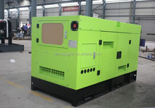 Brushless alternator 15kva most famous Chinese engine electric generator without fuel