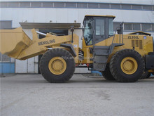 5 T ZL956 chinese front end loader for sale wheel loade with CE and brand engine