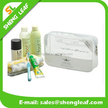 The Best Design Travel Mate Plastic Cosmetic Bag