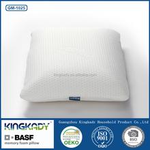 Memory foam pillow, machine for stuffing pillows, Massage Cushion