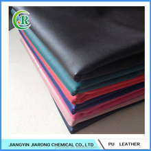 PU Leather Clothes Materials for Making Clothes