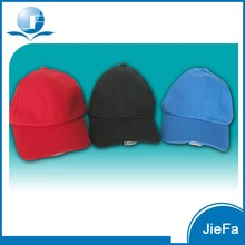2015 High Quality Promotional Fashional Hot Selling Flashing Light Hat