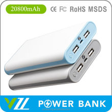 USB Charger Japan Battery Cells Power Bank