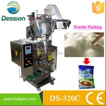 Auto Date Coder Automatic 250 gram Salt Packaging Machine
