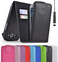 Flip PU Leather Wallet Case Cover For Samsung Galaxy S3 i9300