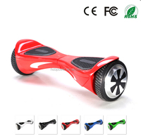 2015 self-balancing electric scooter, rechargeable battery powered scooter, two wheeled self balancing scooter