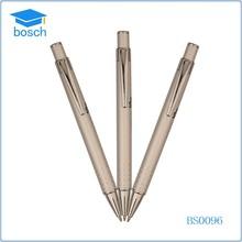 Heavy Metal Pen for Corporate Gift metal pen pocket clips