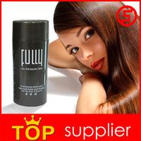 FULLY Hair Fibers Powder Bottle OEM Of Your Own Brand 2016