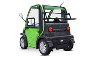 2014 Newest Passenger Electric car Made In China
