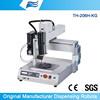 silicone adhesive glue dispensing machine china manufacturer TH-2004D-300KG