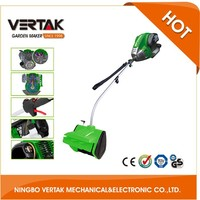 Professional garden supplier Stable in the world 4 Stroke Petrol 2in1Brush Cutter Grass Trimmer