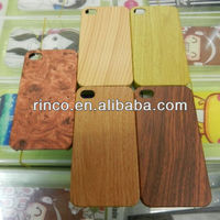 Wood Pattern Hard Back Phone Case Cover For Apple iPhone 4 4G 4S