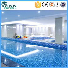 China Top Quality PVC Swimming Pool Liner Custom Pond Liner