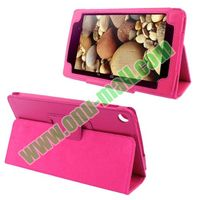 For Lenovo Ideatab A3000 Leather Case with Stand