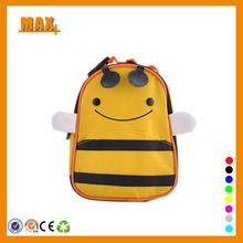 Max+ 600D PVC Cooler Bag Aluminium Foil Cooler Bag High Quality Insulated Cooler Bag