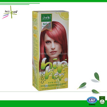 Best price no ammonia no ppd fashion hair color brand names