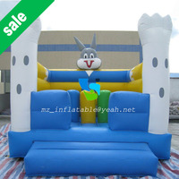 Kids inflatable bouncy castles for sale