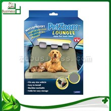 petzoom lounge for dog