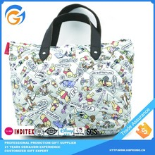 New Model Purses and Ladies Designer Polyester Handbags