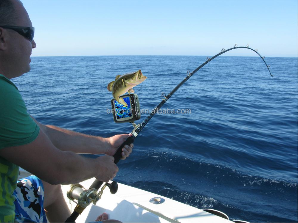 Hd 800 Tvl Underwater Fishing Camera Ice Fishing Camera