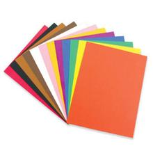 Double Color Waterproof Crepe Paper, Both Sides