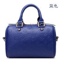 Fashional waterproof export school bags, korean shopping online sale shopping online womens handbag leather