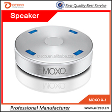 Original Moxo X1 Magnetic Levitating Bluetooth Wireless Speaker x-1 Subwoofer Speakers with NFC Function