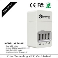 mini charger travel adapter for samsung galaxy s4 i9500