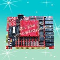 Mega one grosoft game PCB/game board for casino game machine-jamm multi game pcb/game board/SNK