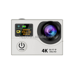 4K action camera nanny cams 360 degree camera