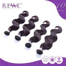 Wholesale No Shedding Body Wave 18 Innovator Peruvian Short Split 100%Virgin Hair End