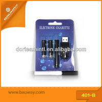 Mini e cig disposable cartomizer with 90mah auto diamond battery