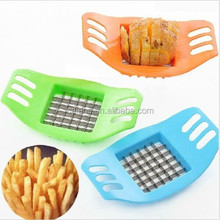 Stainless Steel Potato Cutting Shredder Device Cut Fries Device/Chips tools