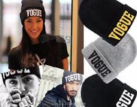 OEM colors Hip-hop warm soft fashion flanging crochet hat