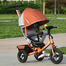 push car Child tricycle / three wheels kid Tricycle / Baby tricycle with sunshade
