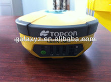 TOPCON HIPER V GPS RTK GNSS, BEST PRICE, WITH SOFTWARE, MAGNET CONTROLLER