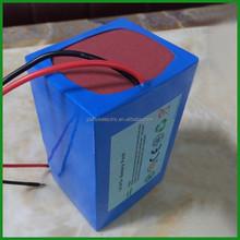 Hot sell 36v 30ah battery lifepo4