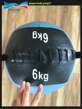 Hot selling Rubber/PU/PVC Medicine balls