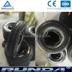 made in china small size motorcycle tire 4.00-8