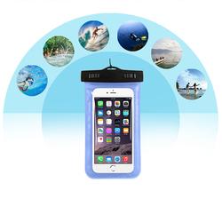 Waterproof Phone Case, PVC Waterproof Bag for sony xperia z3 z4 z5/Waterproof Pouch for Mobile Phone