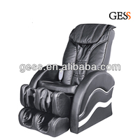 Mall or Hotel Vending Bill/coin Operated Massage Chair for Business