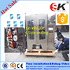 4 Side Sealing Vertical Small Scale Olive Pickles Packaging Machine SK-K620