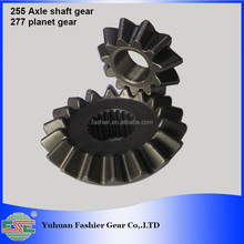 Howo320225 Rear axle differential bevel gear and Howo320227 planet gear group for Howo truck