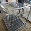 Factory Supply Square Tubing Dog Cage