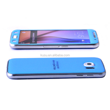 wholesale cheap price epoxy gel skin sticker cover for samsung galaxy s6