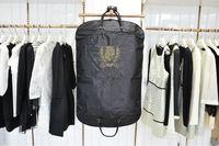 customized handled nylon garment bag