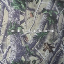 7-2 True Timber MC2 Camouflage Fabric 3D Real Tree Camo Material Cloth